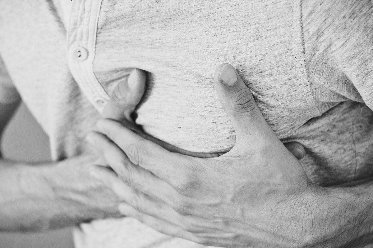 hjärt- och lungräddningsutbildning